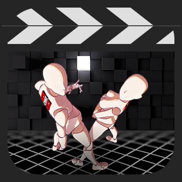 二次元BUG 游戏动画入门 第二期
